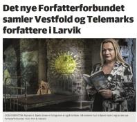 Østlandsposten mai 2018