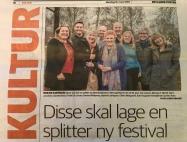 Østlandsposten mars 2019