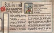 Aftenposten 2009