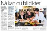 Øslandsposten juni 2015
