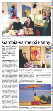 Østlandsposten 2011