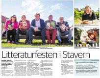 Østlandsposten 2014
