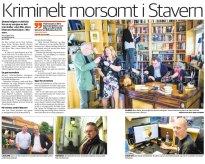 Østlandsposten 2016