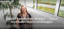 Østlandsposten august 2017