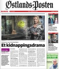 Østlandsposten mars 2017