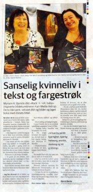 Østlandsposten 2012