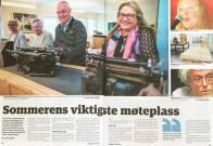 Sommerposten juni 2017