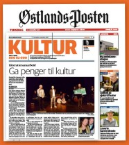 Østlandsposten oktober 2017