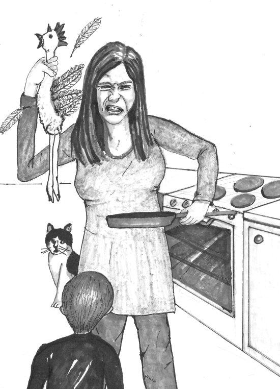 Illustrasjon (c) Kari-Mette Astrup