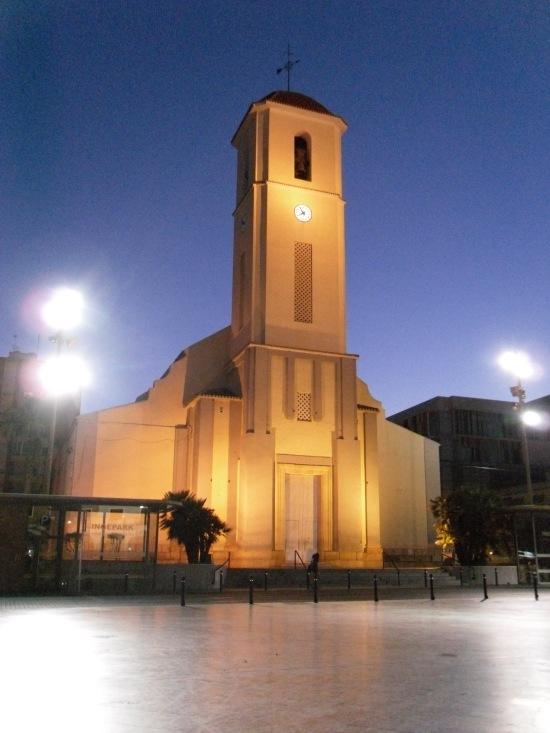 Guardamar kirke