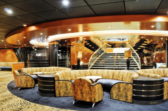 cruise tiger bar
