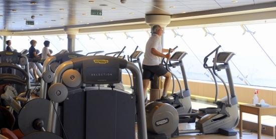 cruise treningsstudio