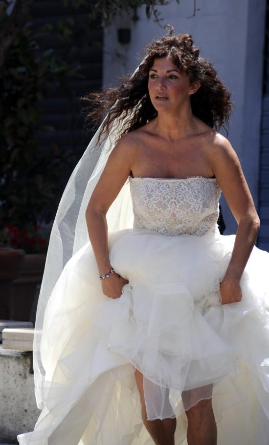 cruise utflukt Bari runaway bride3