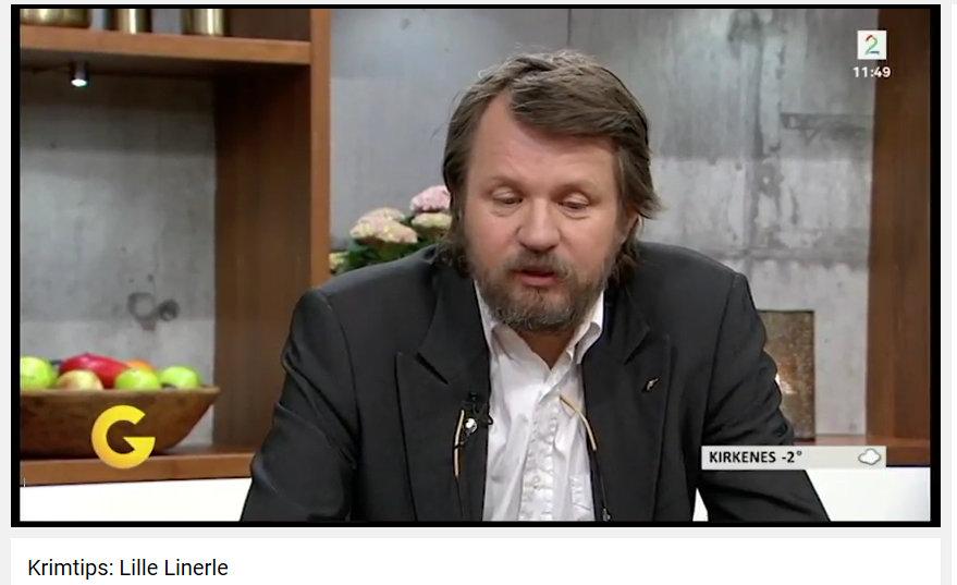 tv2 påskekrim 2020