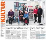 Østlandsposten mars 2018